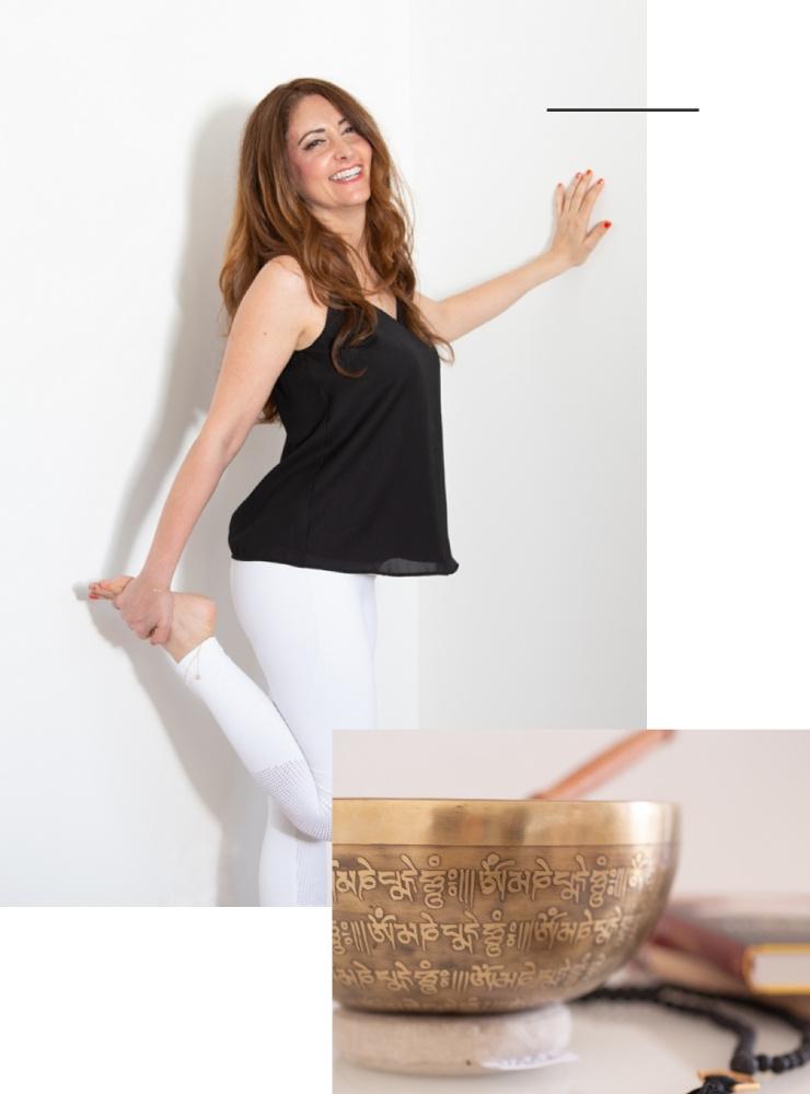 Simply Yoga Herne Hanan